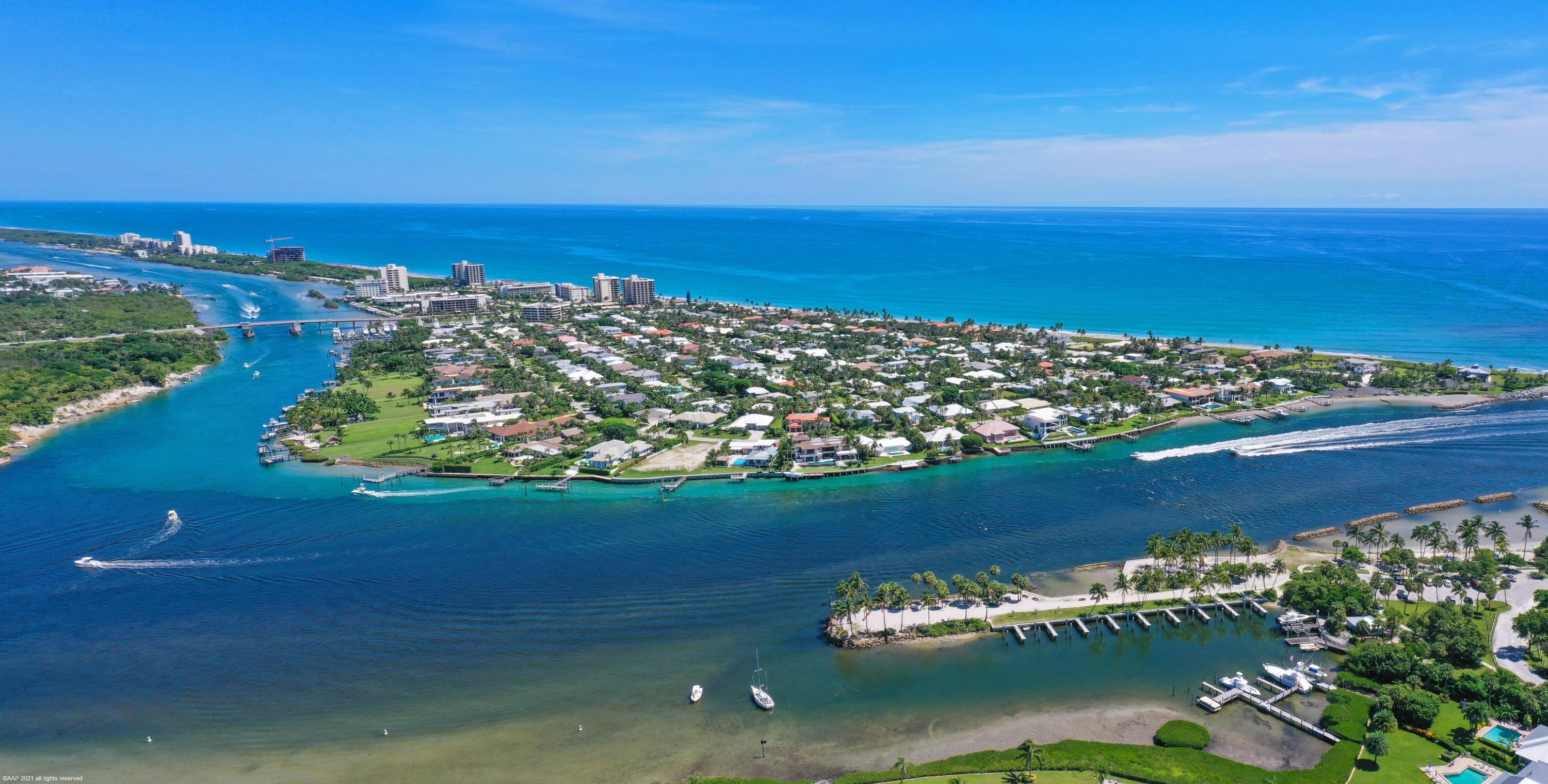 Jupiter Inlet Colony h AAP 2021