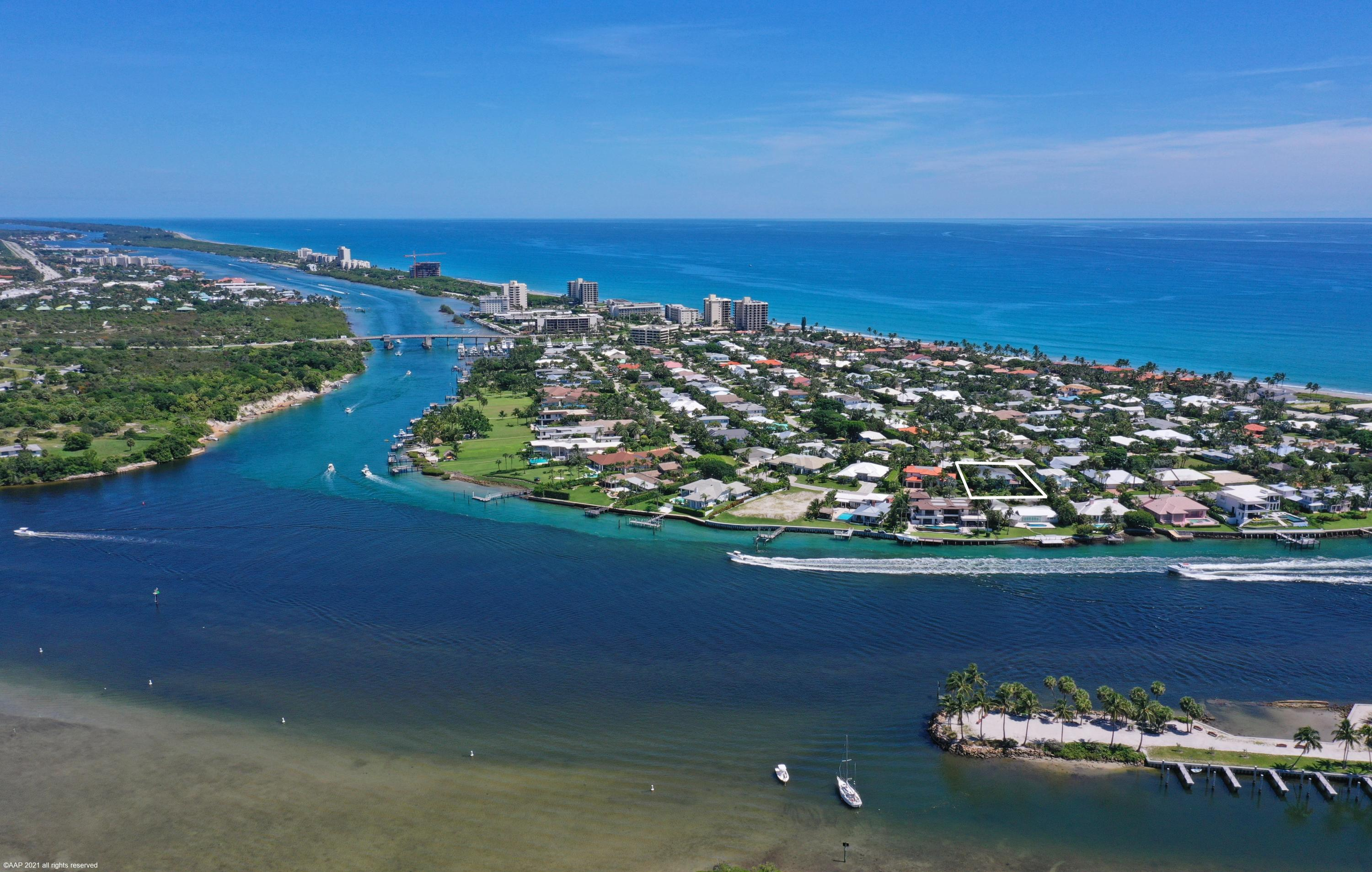 Jupiter Inlet Colony l AAP 2021