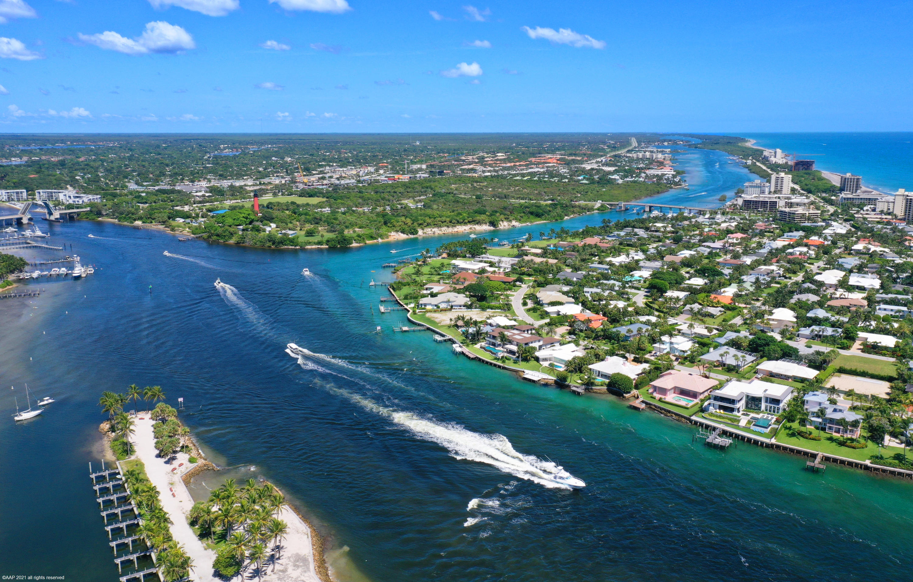 Jupiter Inlet Colony m AAP 2021
