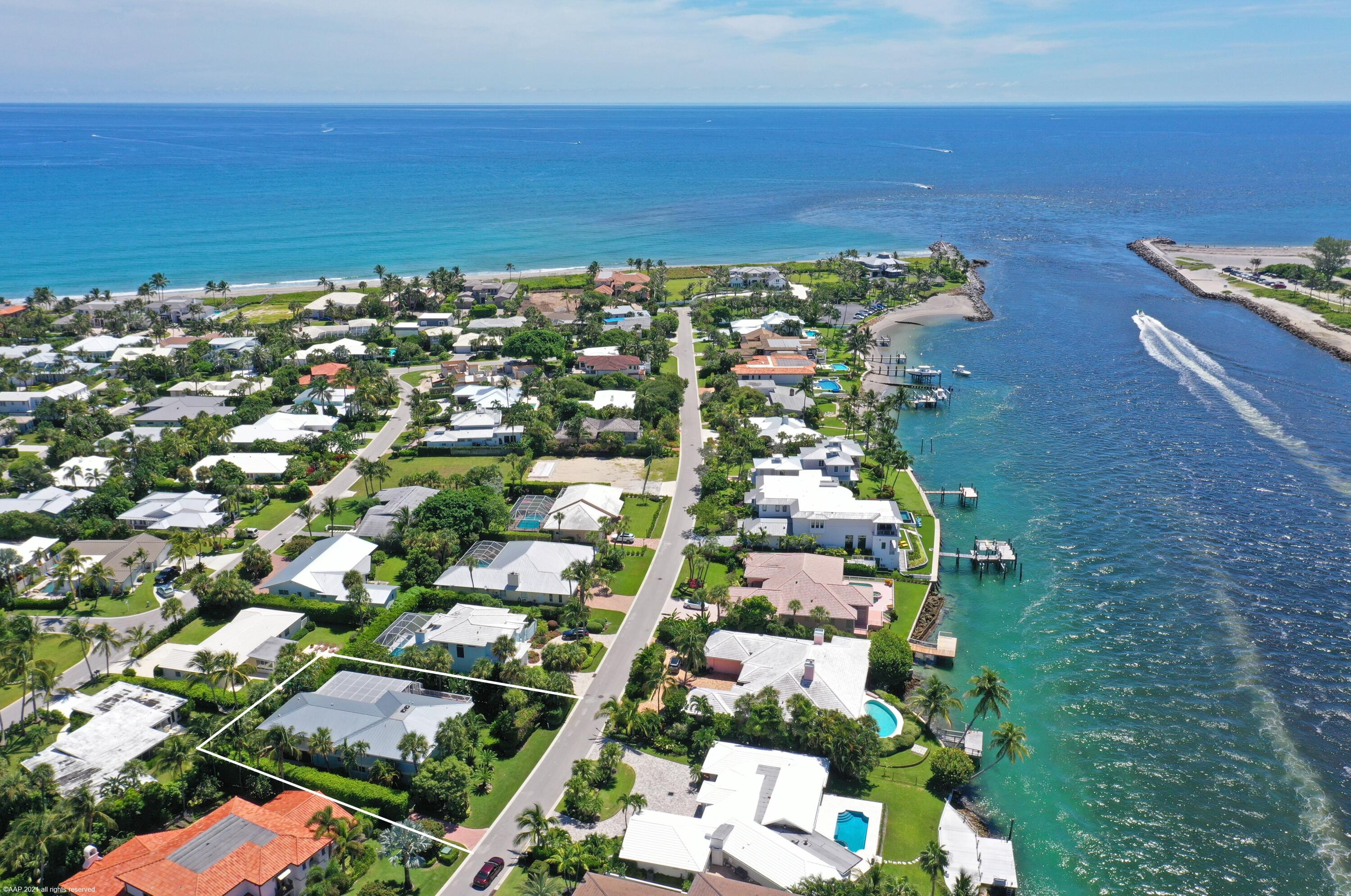 Jupiter Inlet Colony q AAP 2021
