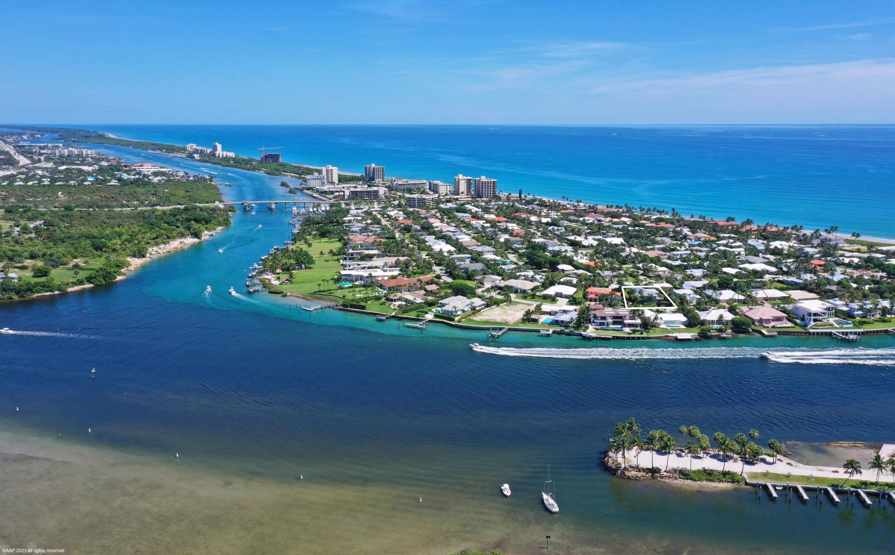 Jupiter Inlet Colony r AAP 2021