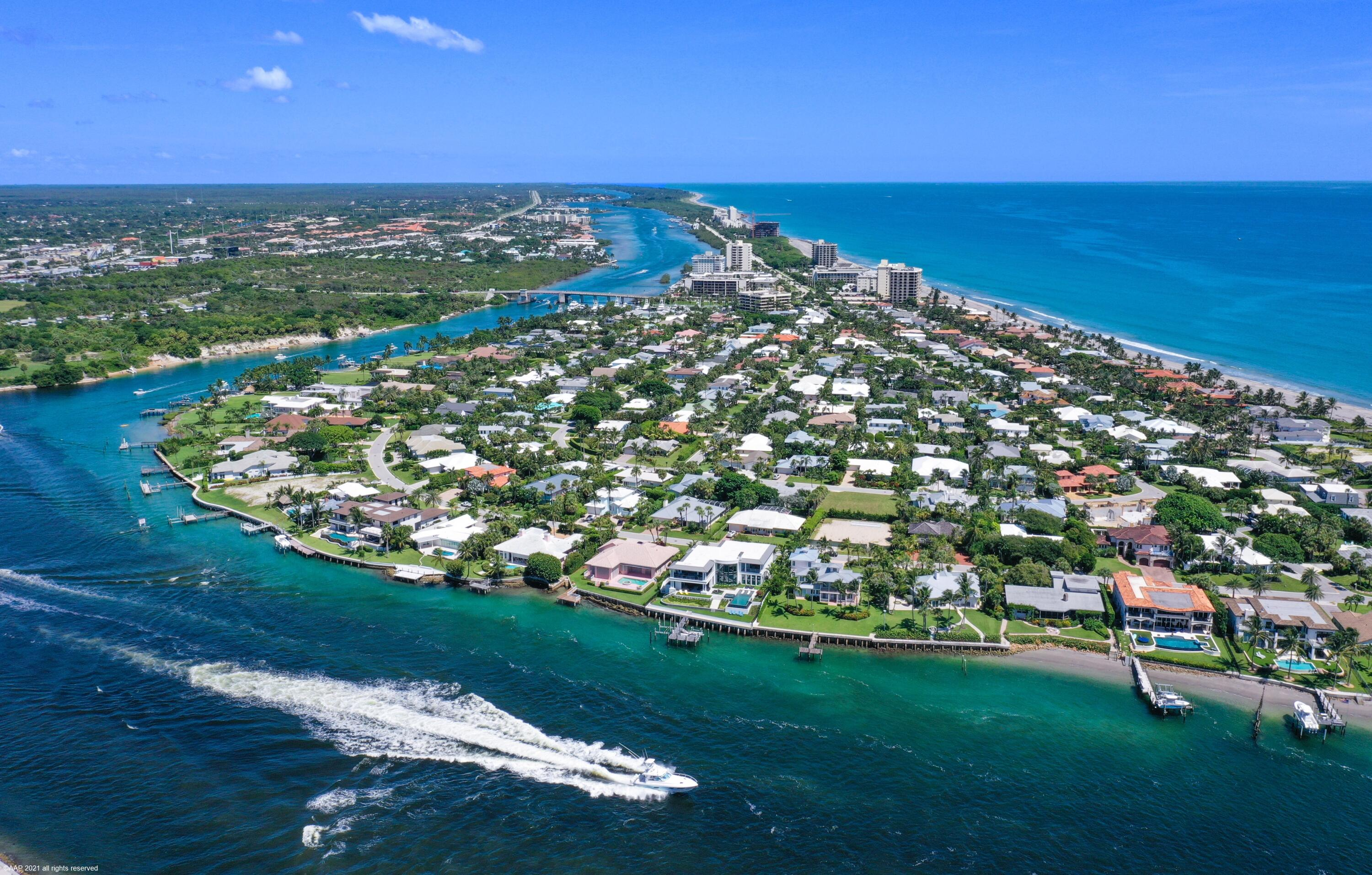 Jupiter Inlet Colony t AAP 2021