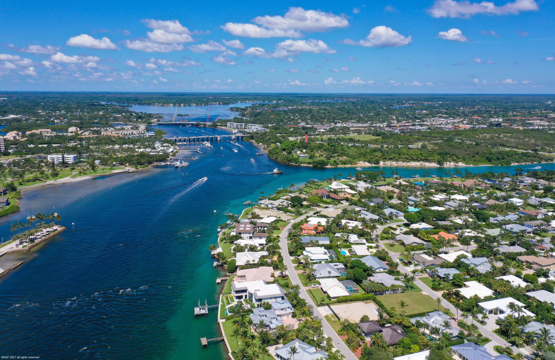 Jupiter Inlet Colony u AAP 2021