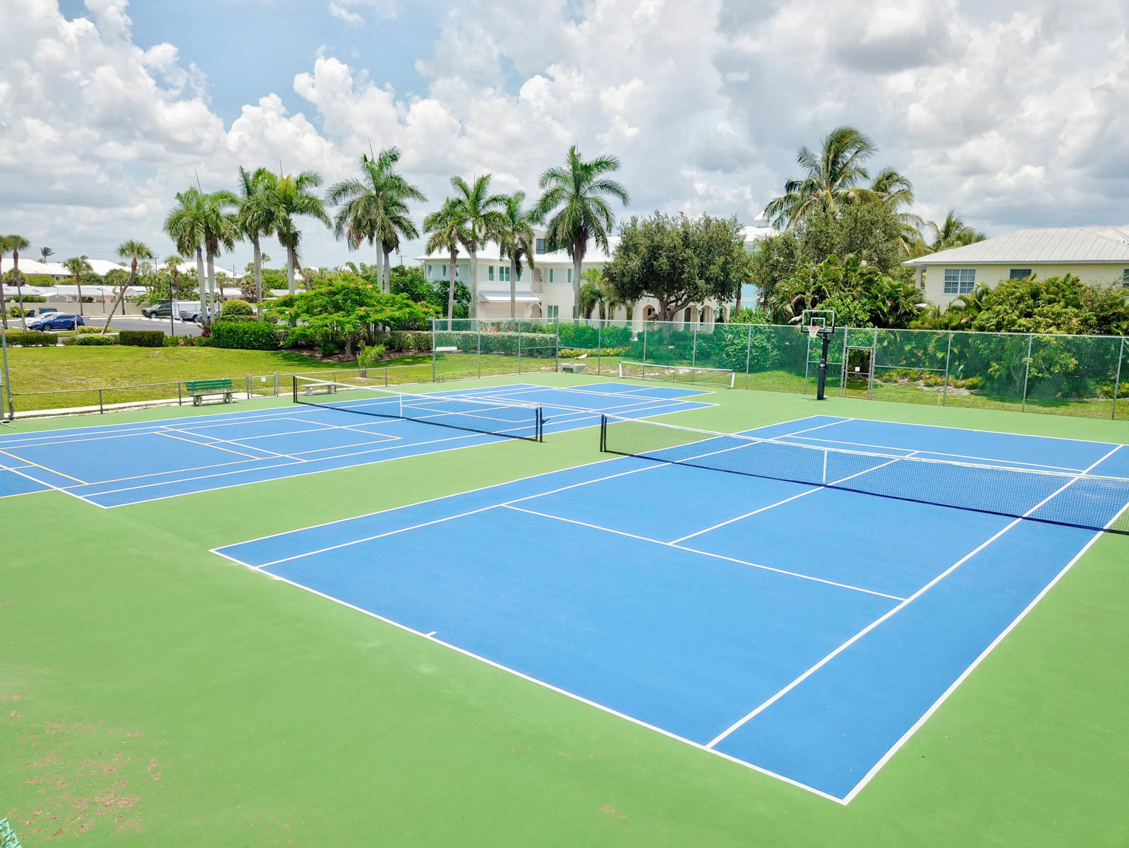 044 - Tennis - Four Winds