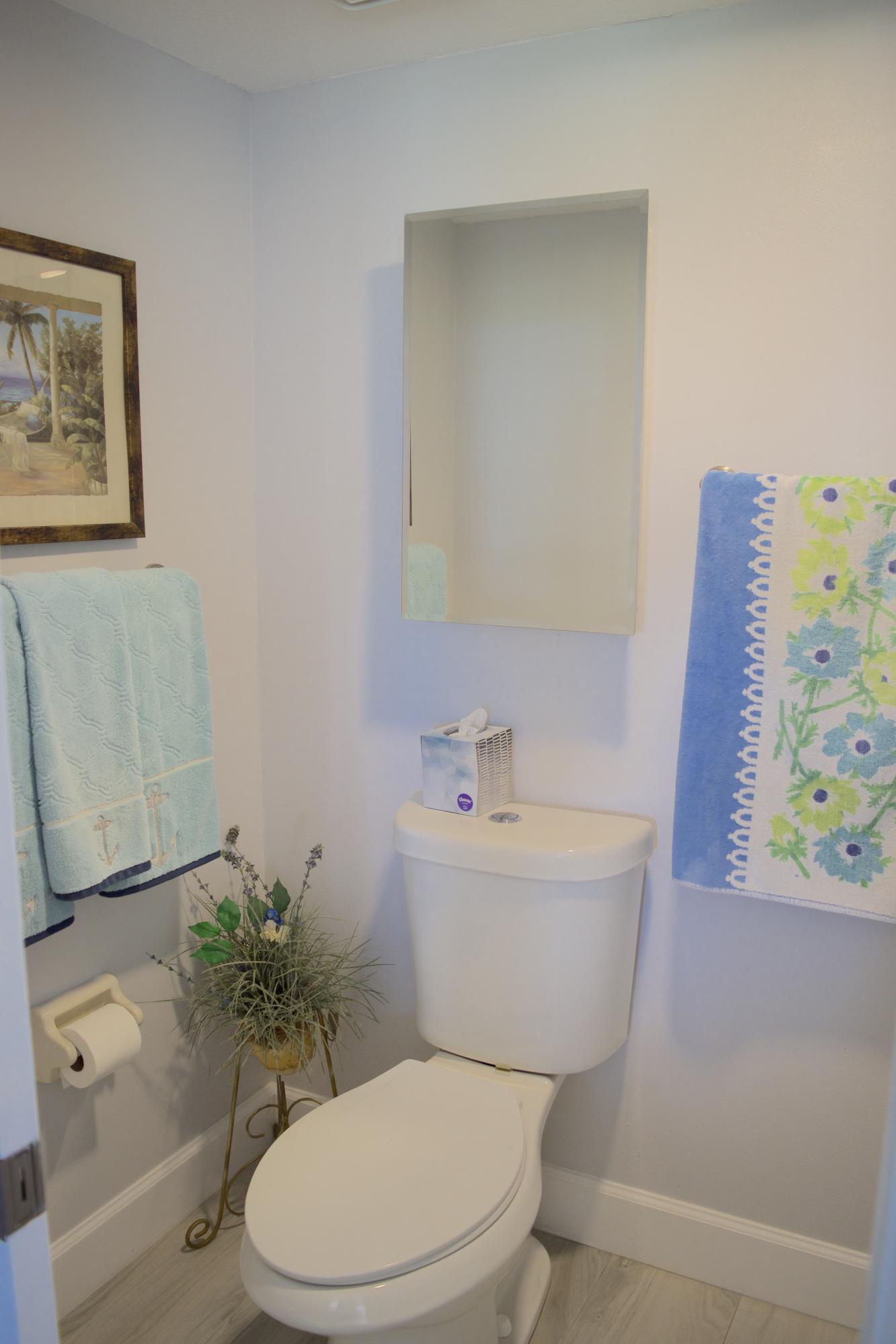 1:2 Bathroom