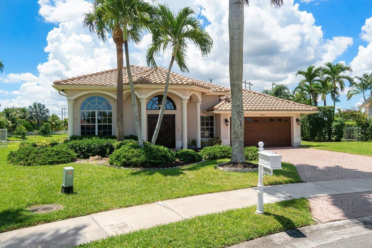 Photo of 10856 Tea Olive Lane, Boca Raton, FL 33498
