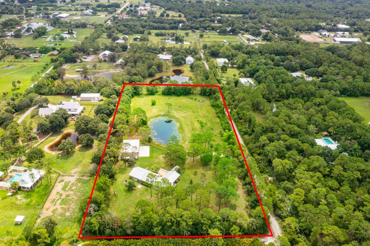 Home for sale in Palm City Farms Palm City Florida
