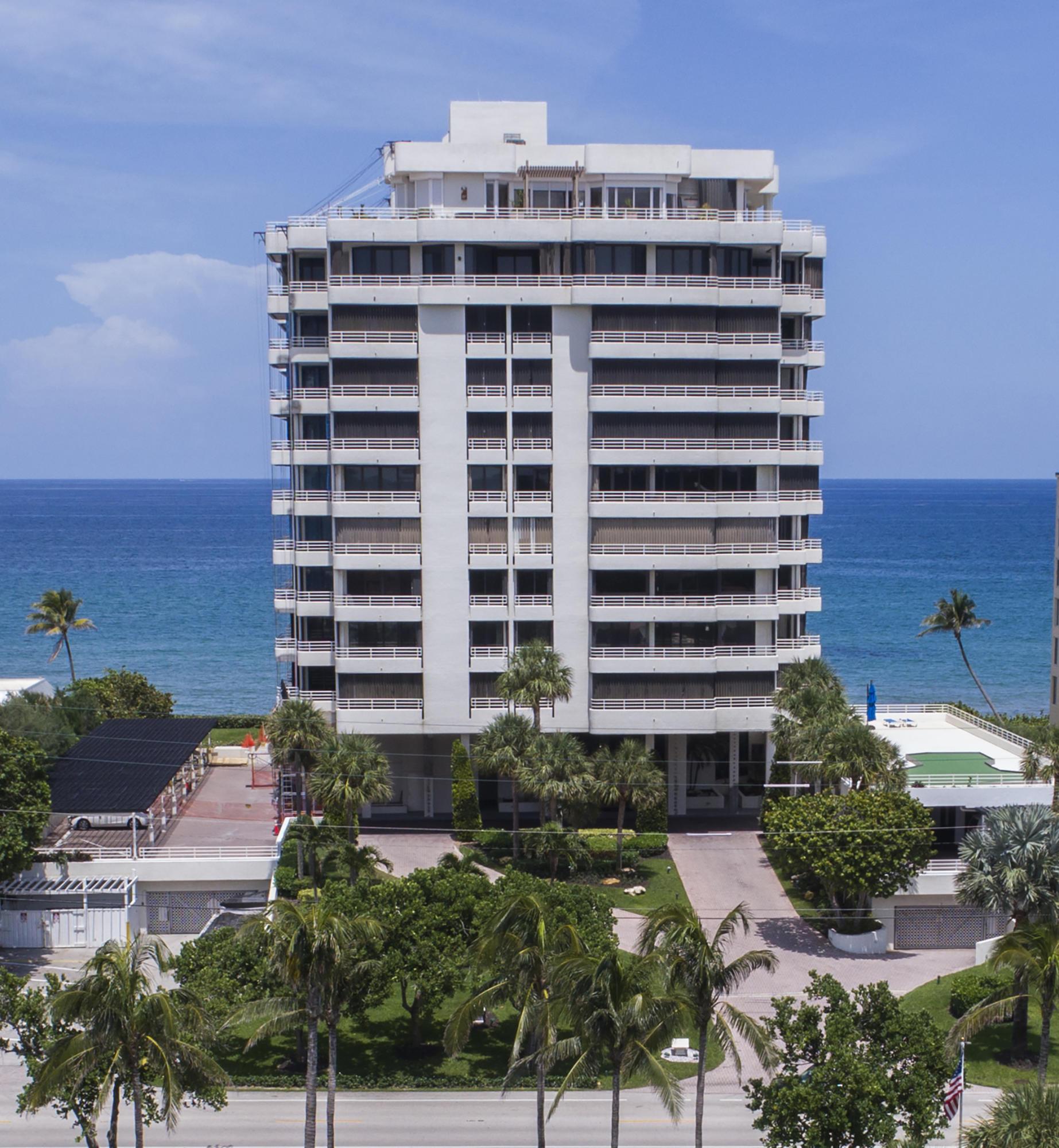 2901 S Ocean Boulevard 904 For Sale 10742126, FL