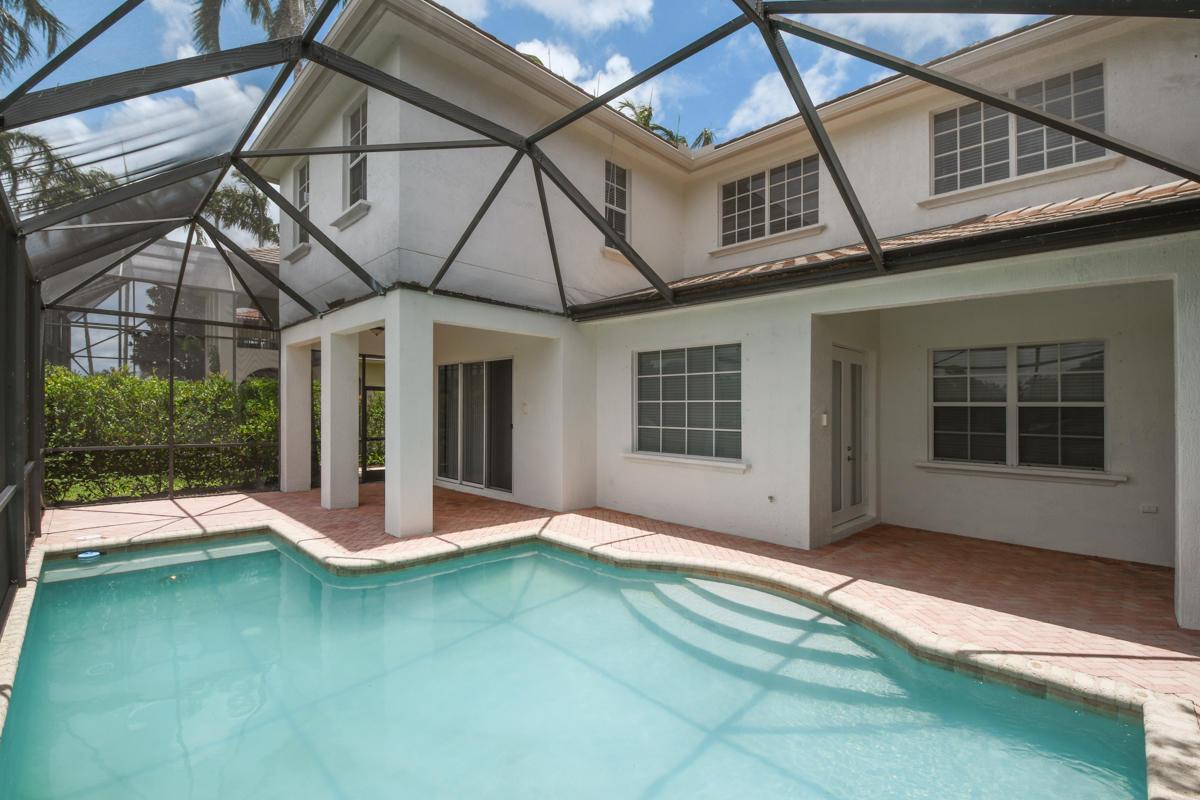 Stunning Pool Home