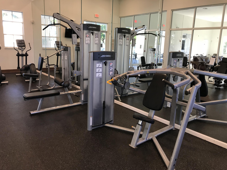 17 Fitness Center Strength Equipment