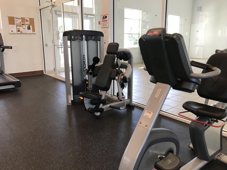 18 Fitness Center Strength Equipment