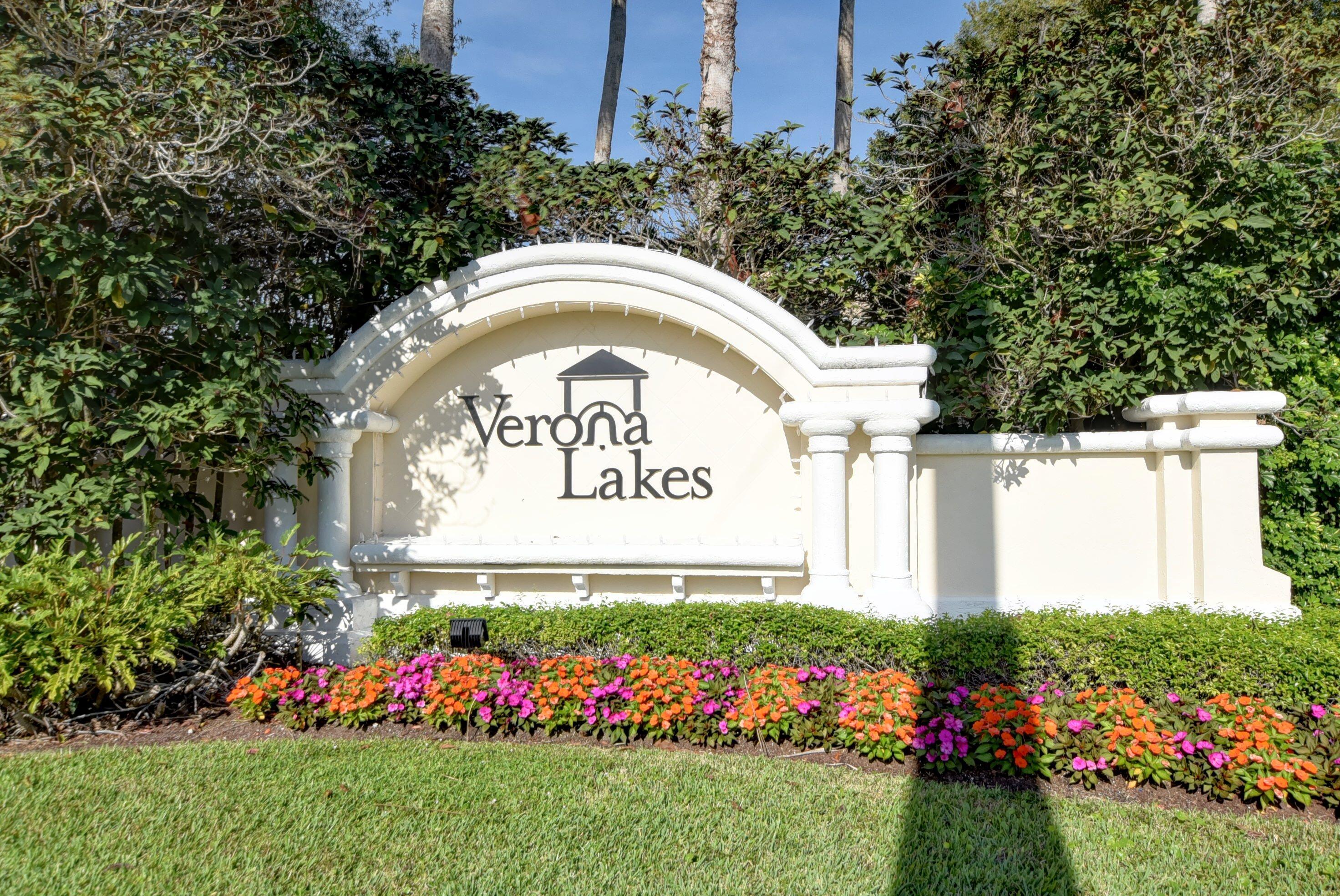 22 Verona Lakes