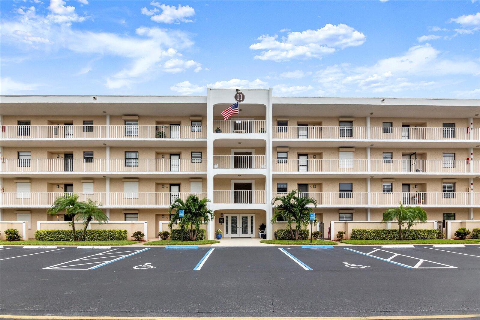 Home for sale in Ocean Parks Jupiter Florida