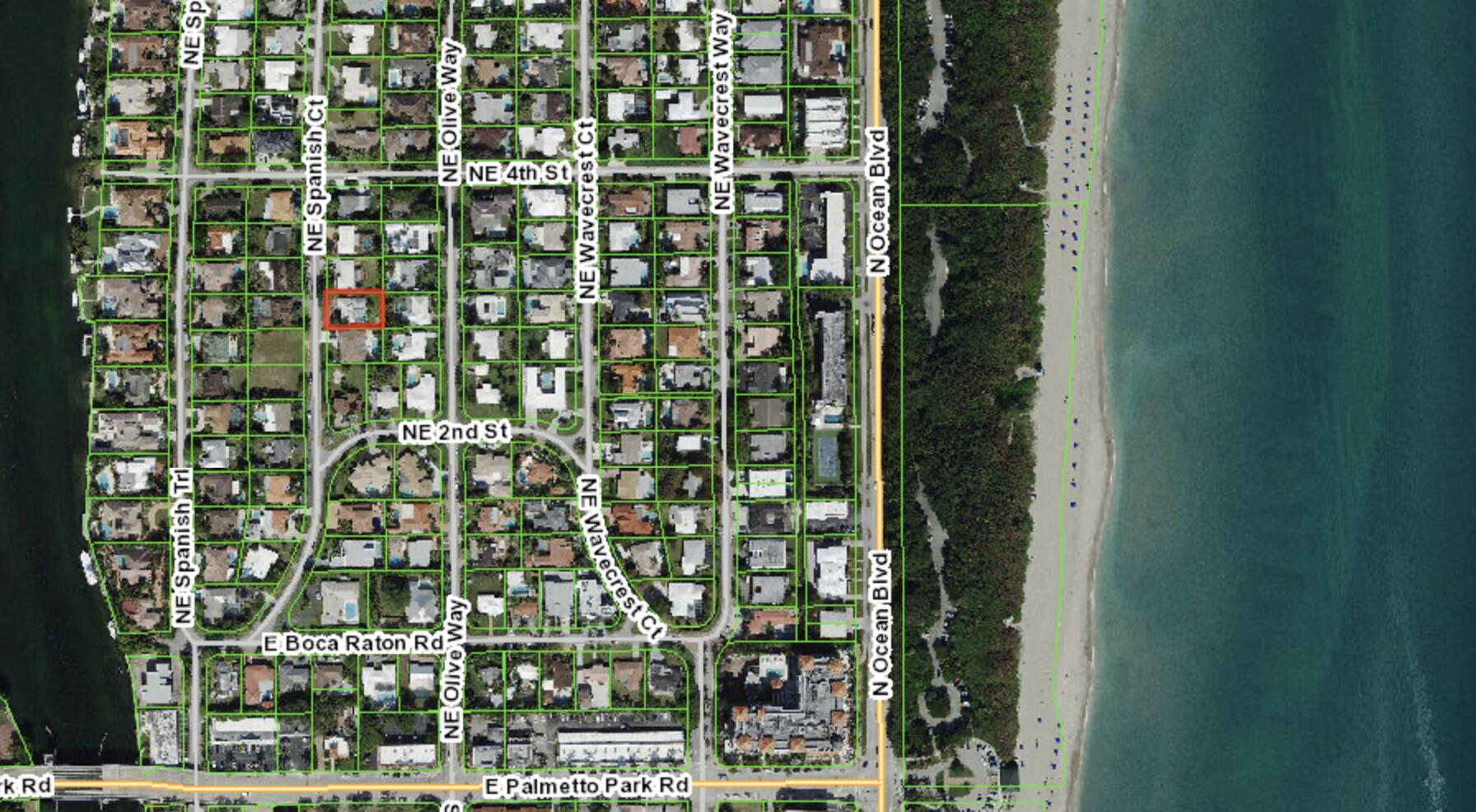 280 NE Spanish Court  For Sale 10740971, FL