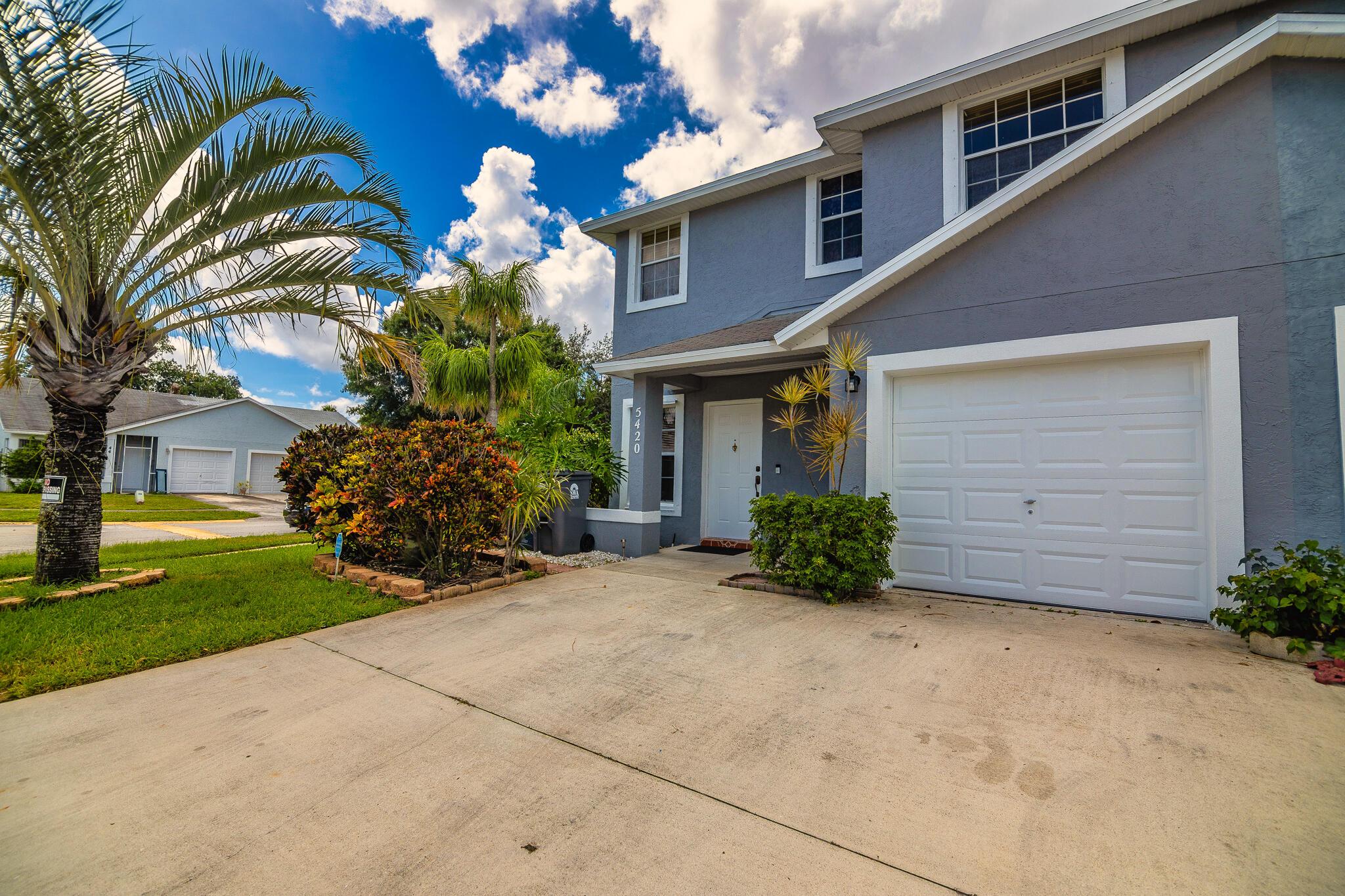 5420 Pinnacle Lane West Palm Beach, FL 33415