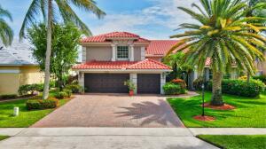 12372 Clearfalls Drive, Boca Raton, FL 33428