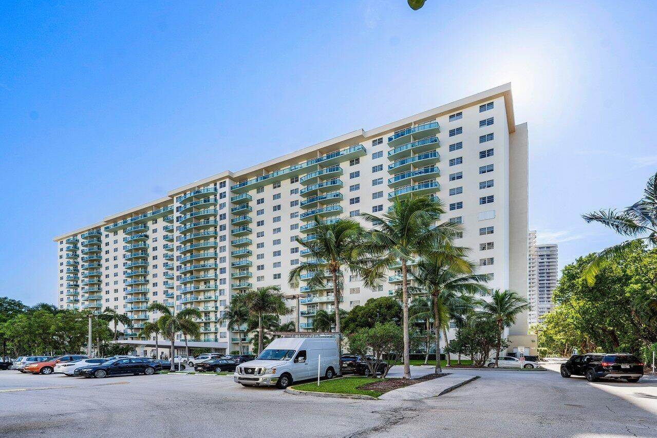 Home for sale in Oceanview Building Sunny Isles Beach Florida