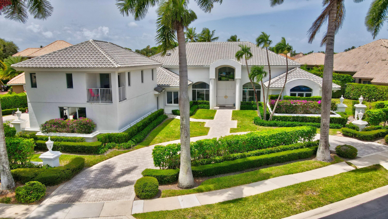 Home for sale in Broken Sound Boca Raton Florida