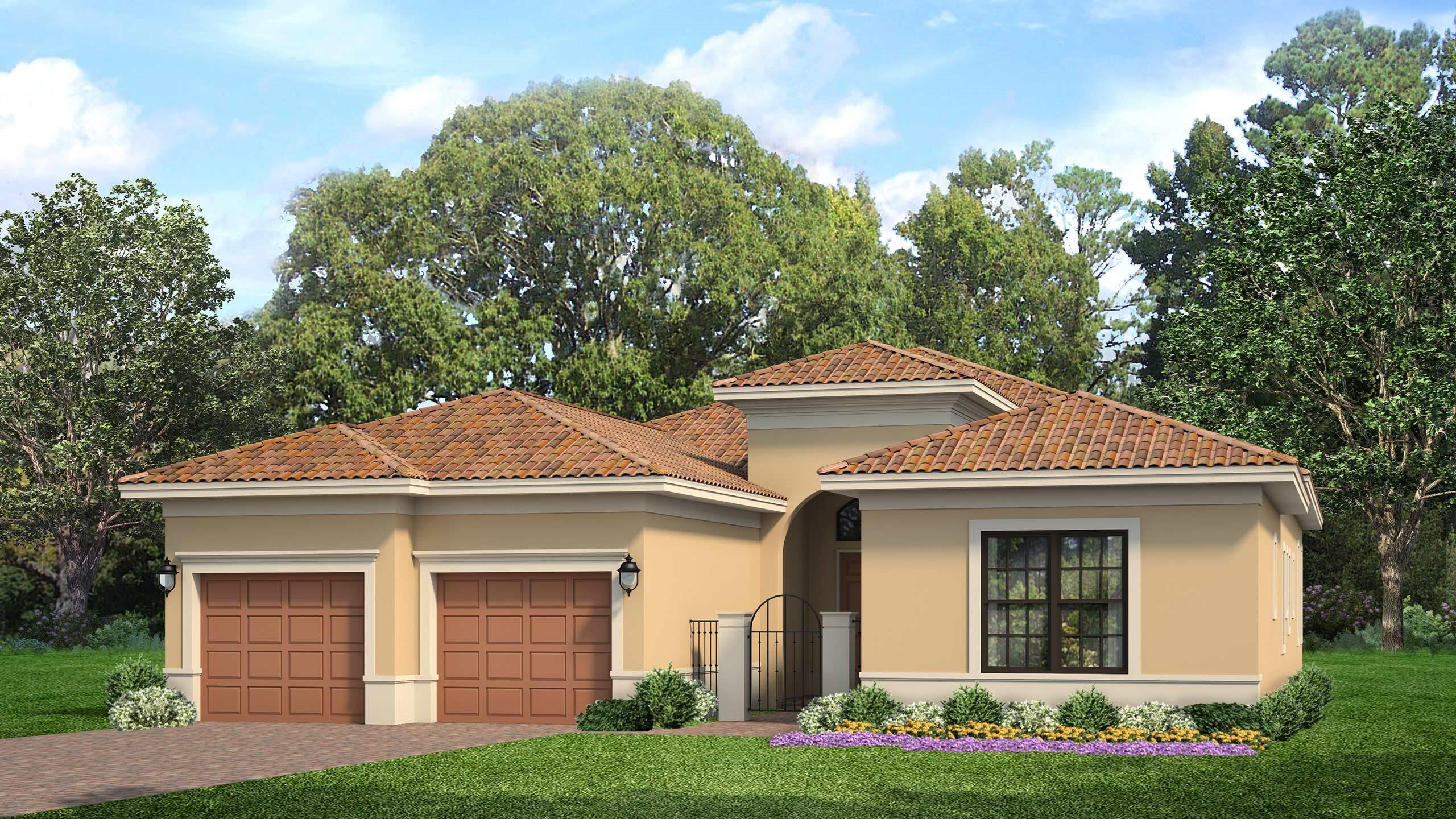 Home for sale in TUSCAWILLA PUD Palm City Florida