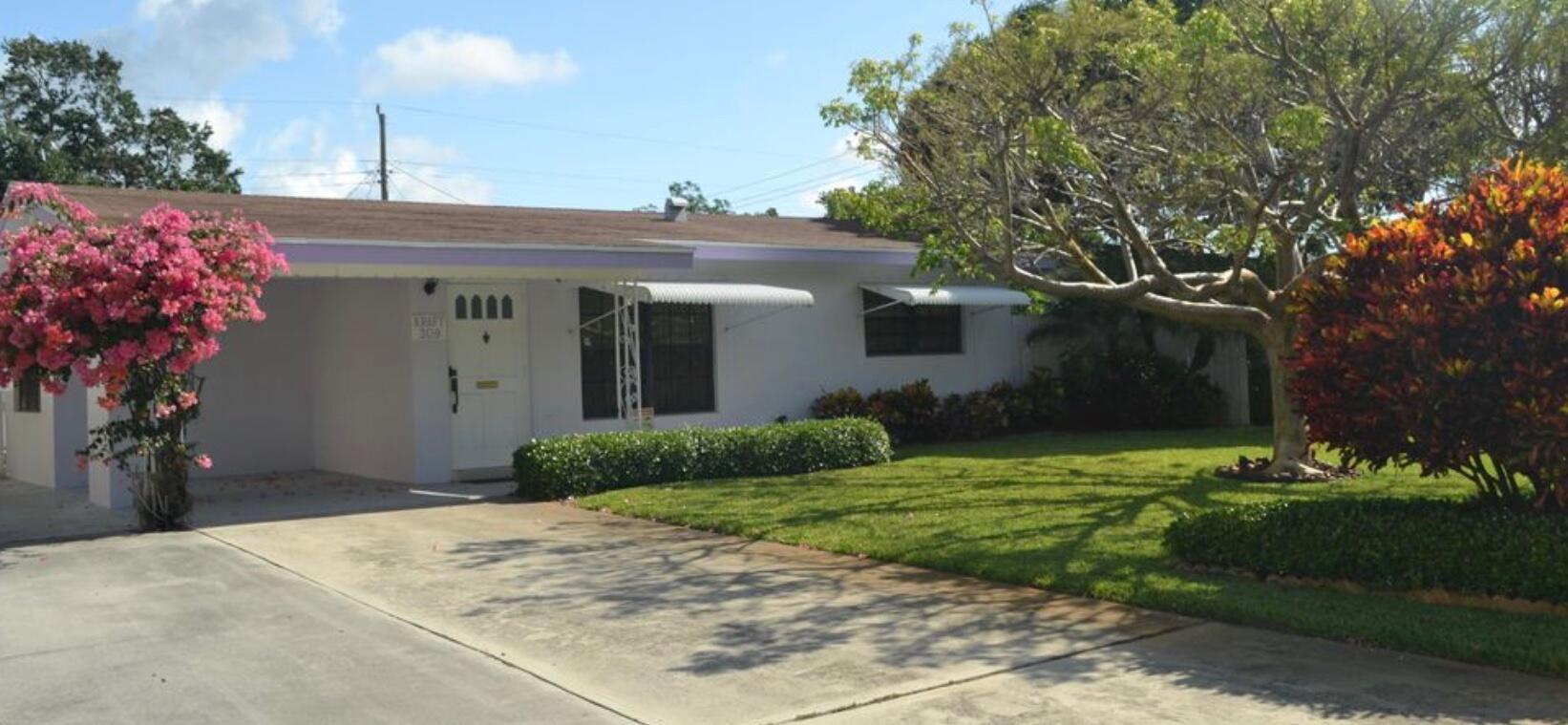 309 SW 3rd Street, Boca Raton, FL 33432