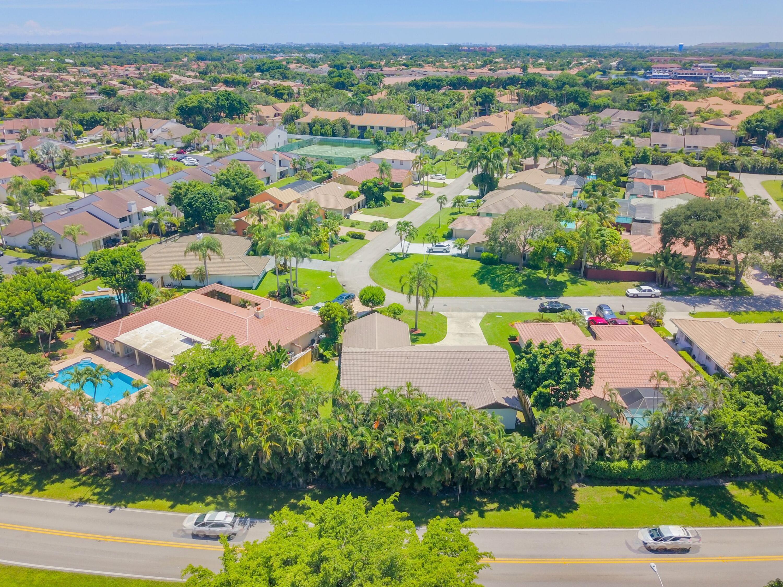 22671 Bella Rita Circle Boca Raton, FL 33433 photo 37
