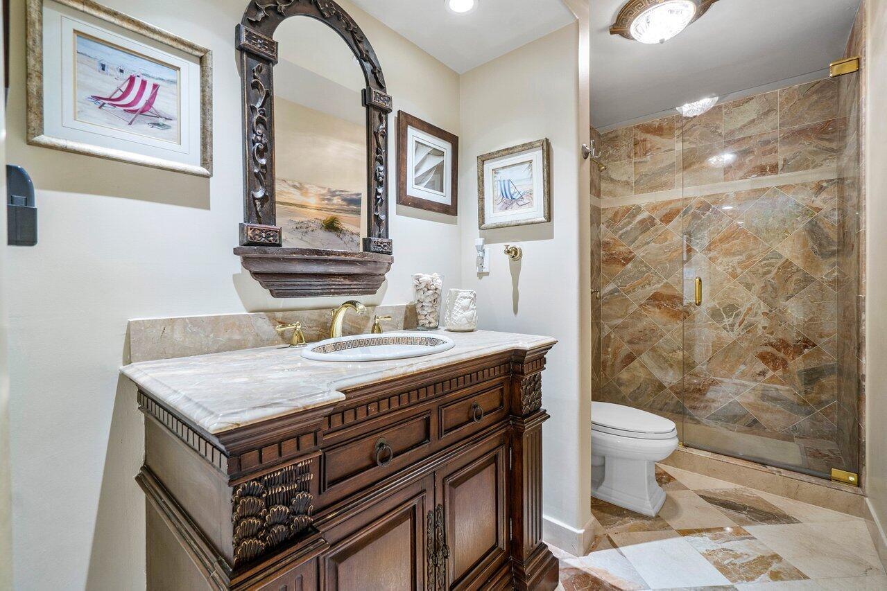 Full Bathroom Second Floor