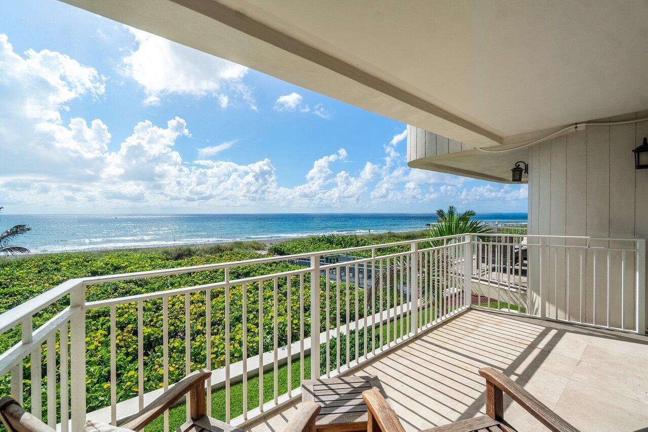 Primary Bedroom Terrace - Oceanview