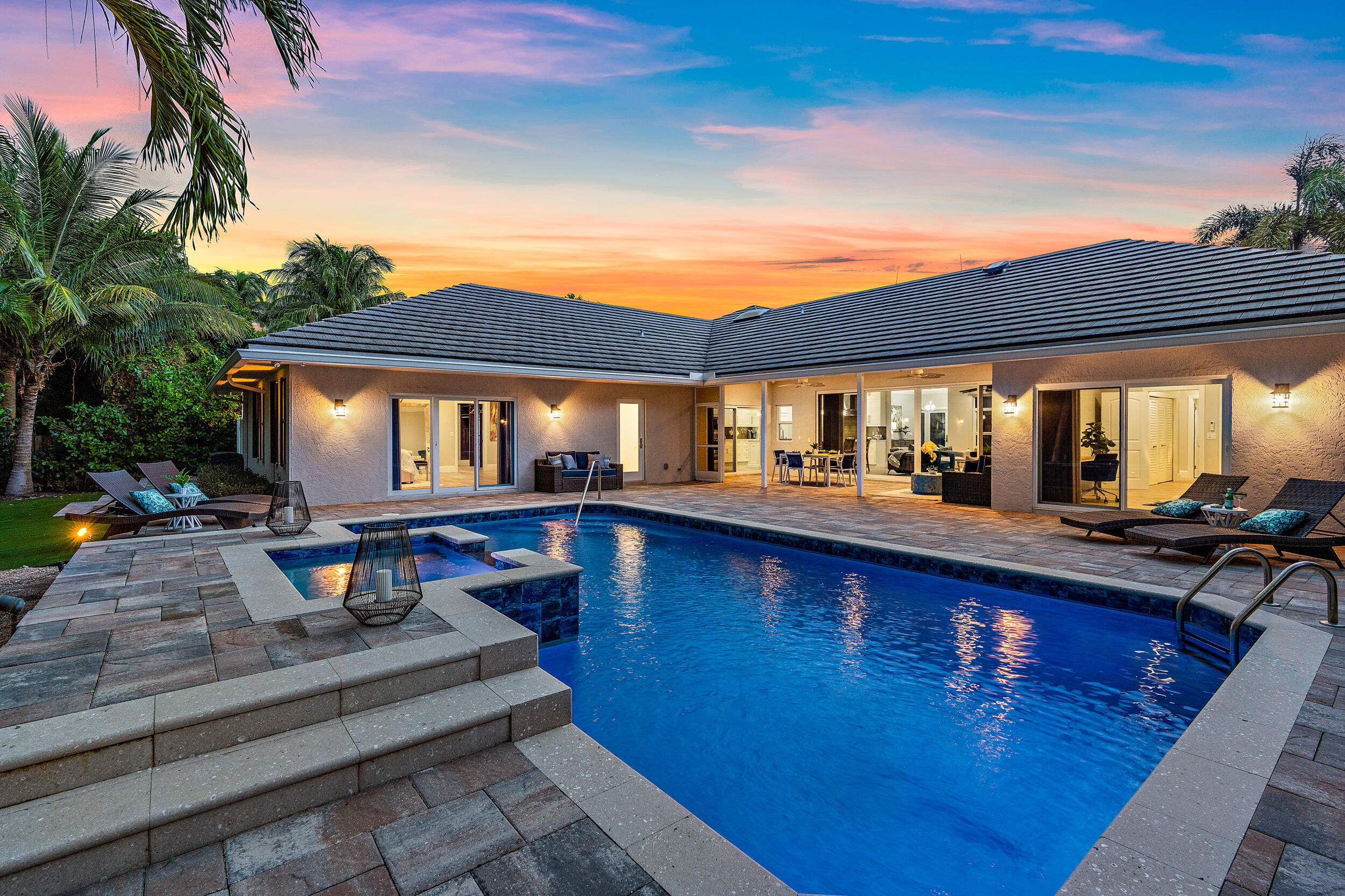 Home for sale in SEAGATE EXTENSION Delray Beach Florida
