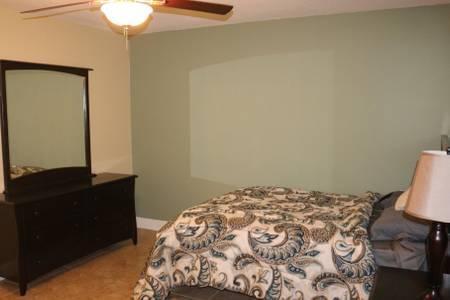 HB bedroom