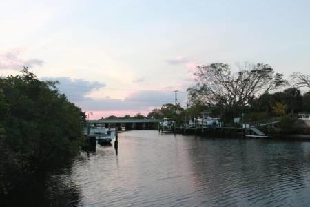 HB Sunset View