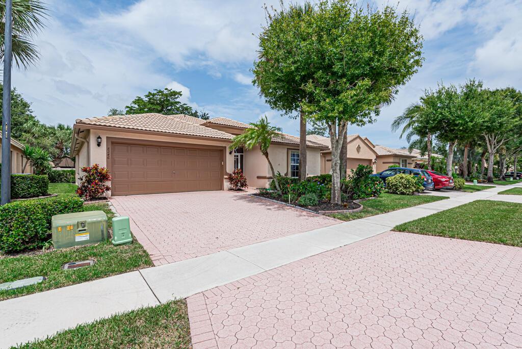 Photo of 8246 Duomo Circle, Boynton Beach, FL 33472