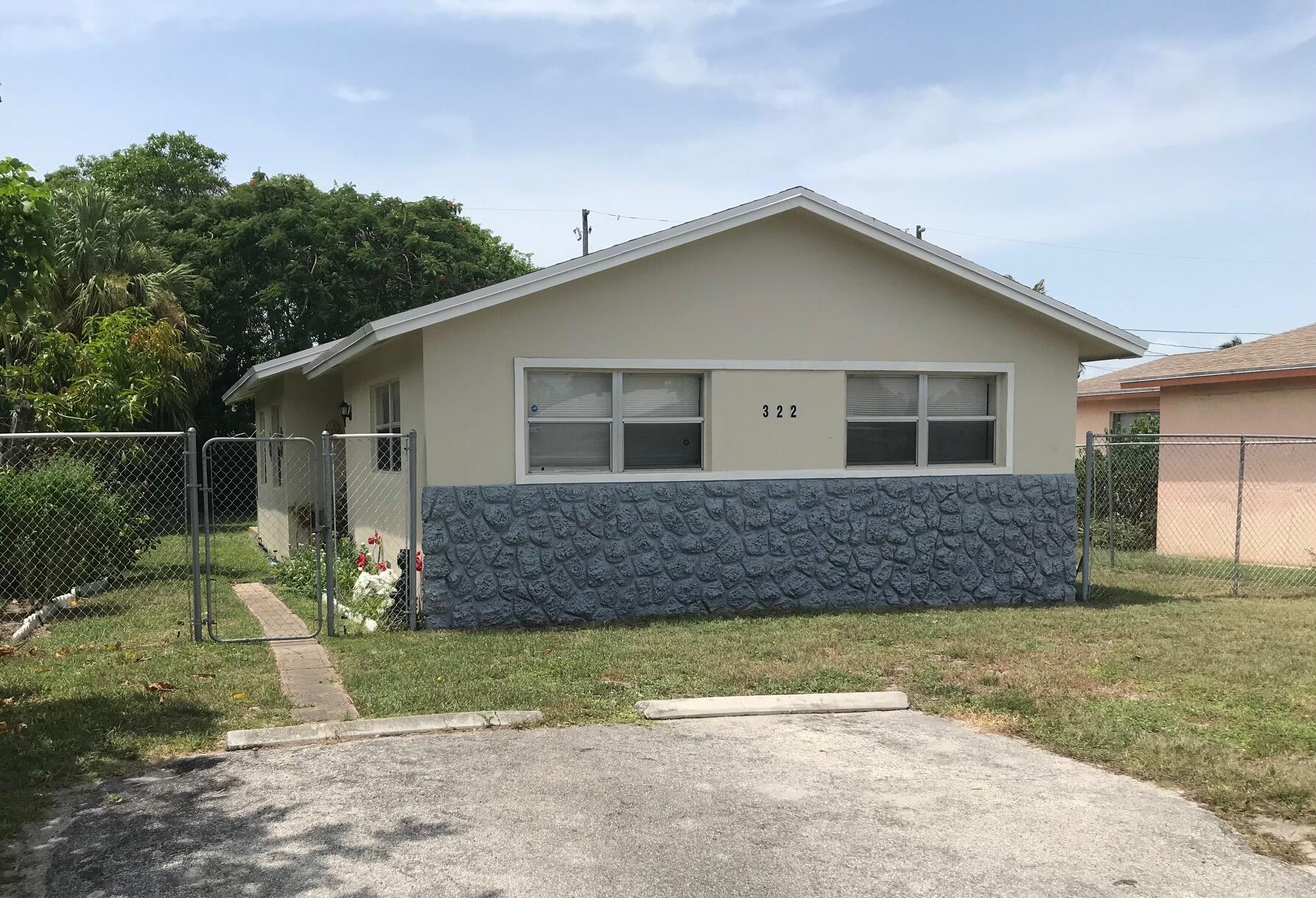 322 NW 4th Avenue  For Sale 10741349, FL