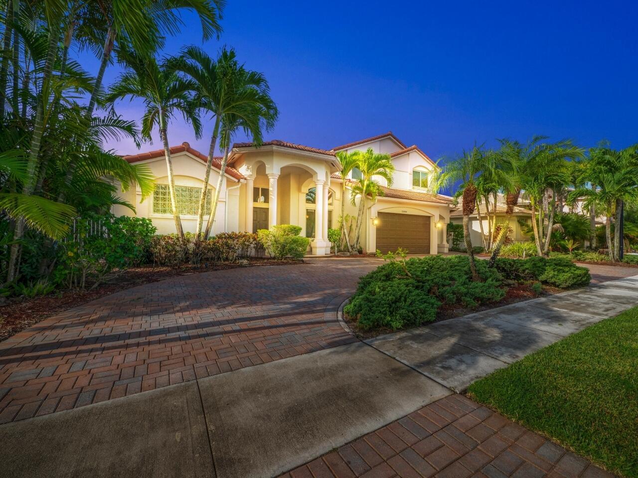 Home for sale in Isles At Wellington/marina Bay Wellington Florida