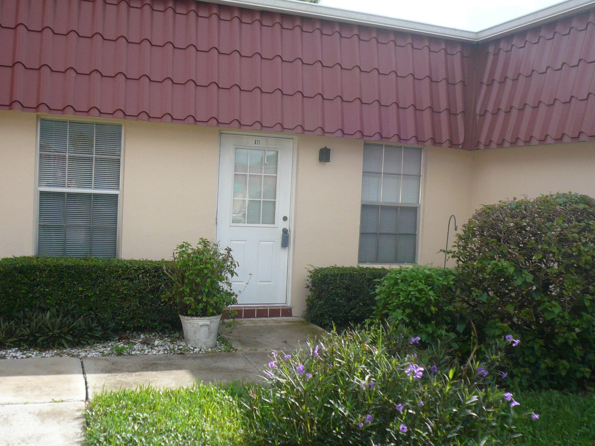 Home for sale in Covered Bridge Lake Worth Florida