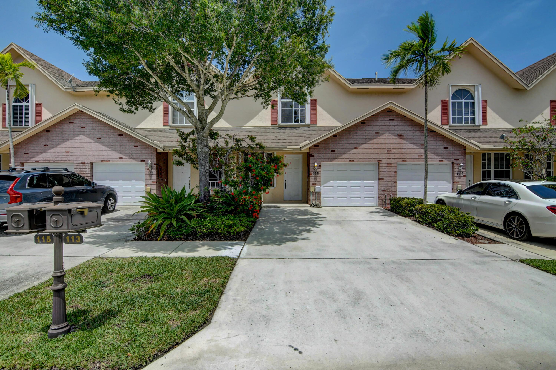 Home for sale in CEDAR RIDGE ESTATES Boynton Beach Florida