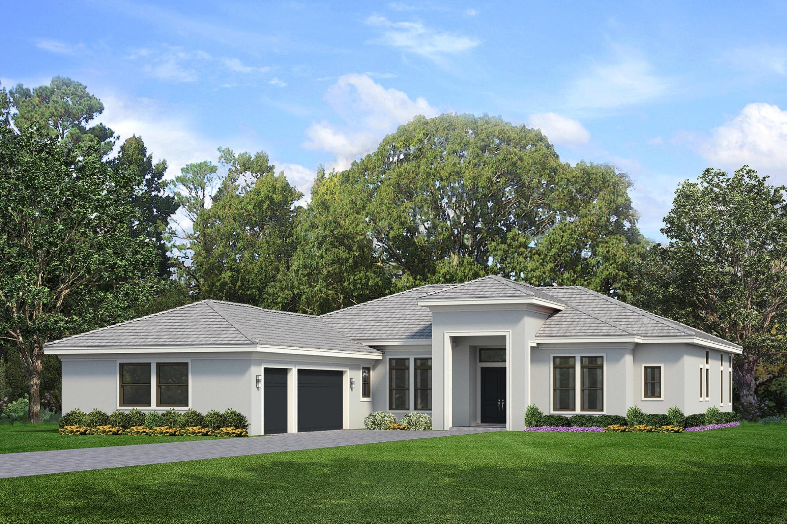 Photo of 2985 SW English Garden Drive, Palm City, FL 34990