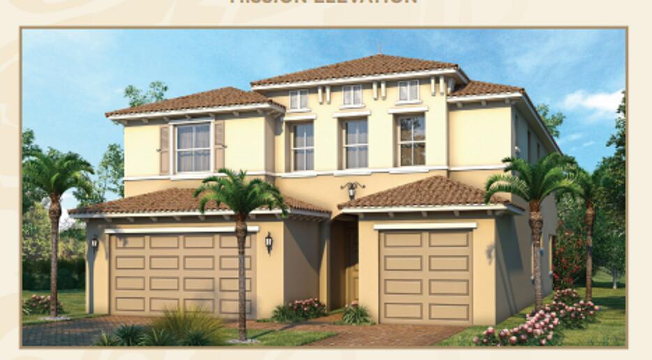 2884 Bellarosa Circle Royal Palm Beach, FL 33411