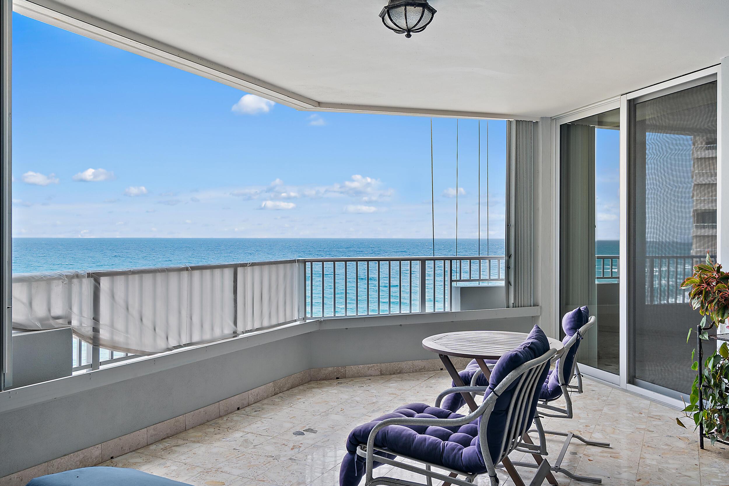 Photo of 5200 N Ocean Drive #1003, Singer Island, FL 33404
