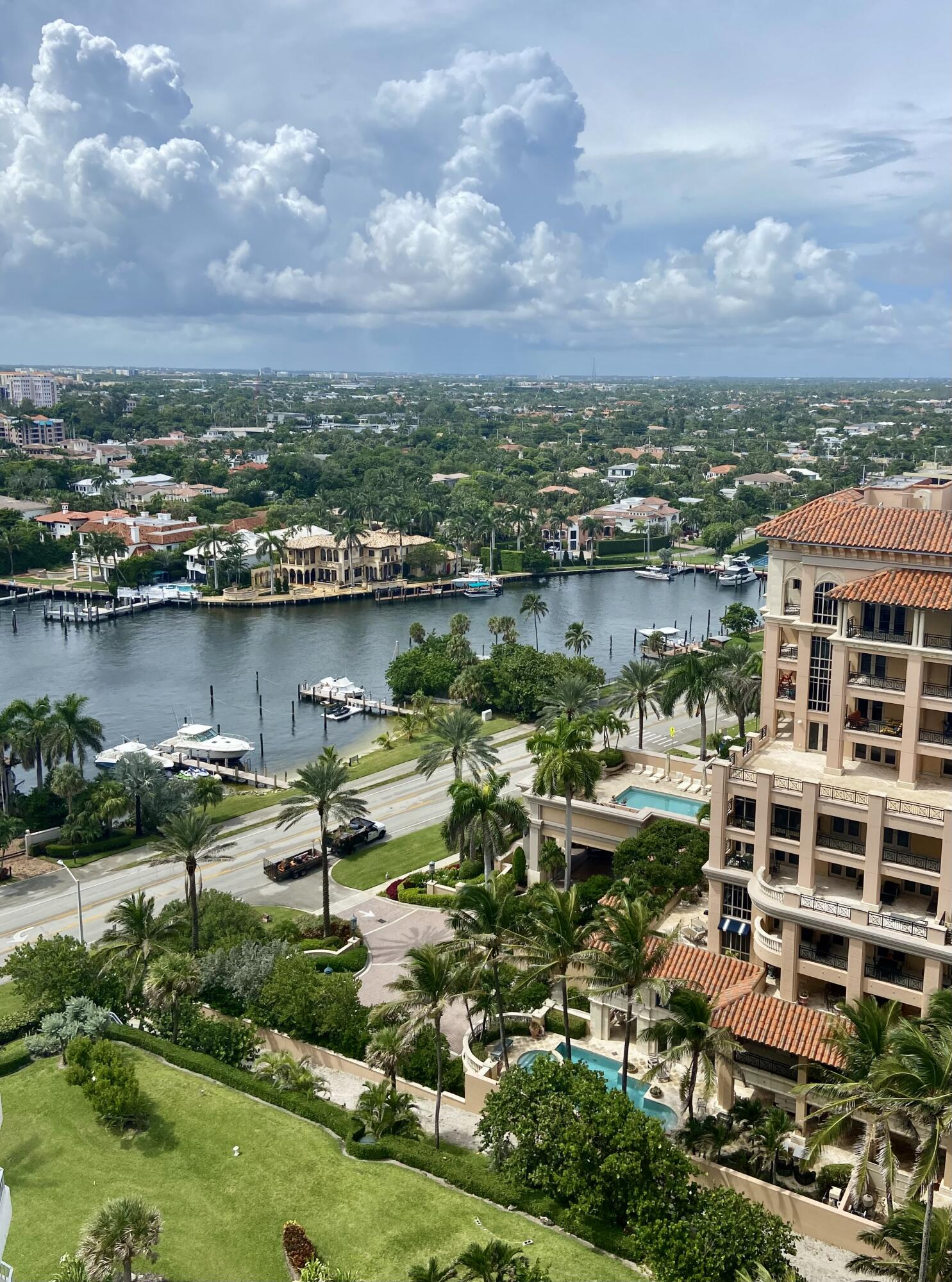 Home for sale in Chalfonte Boca Raton Florida