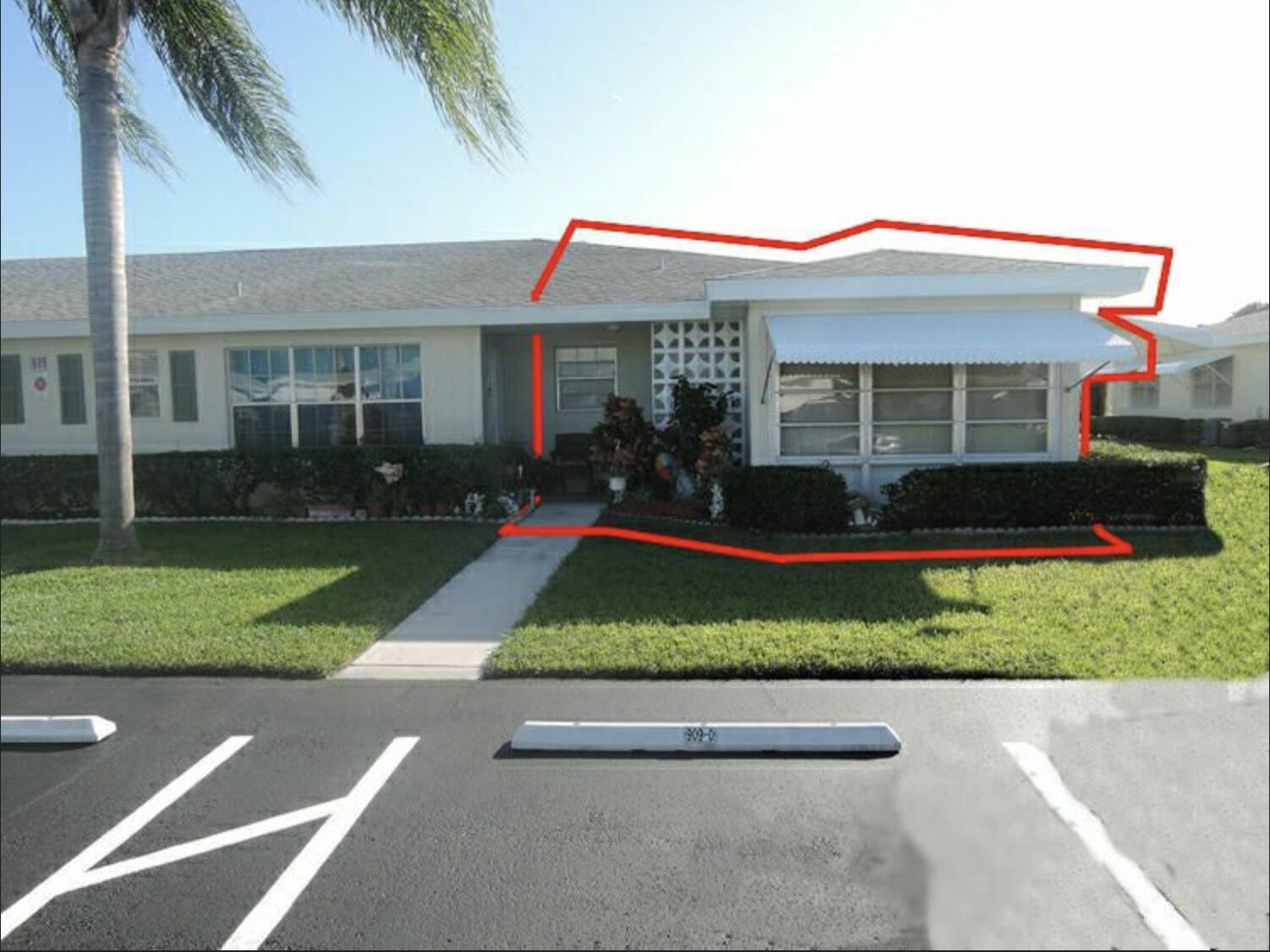 909 Savannas Point Drive D, Fort Pierce, FL 34950