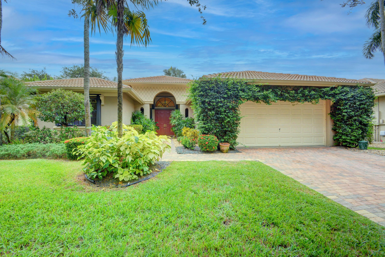 7909 Via Grande Boynton Beach, FL 33437