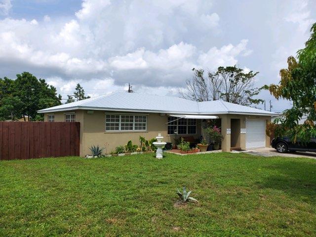 6585 Osborne Drive Lake Worth, FL 33462