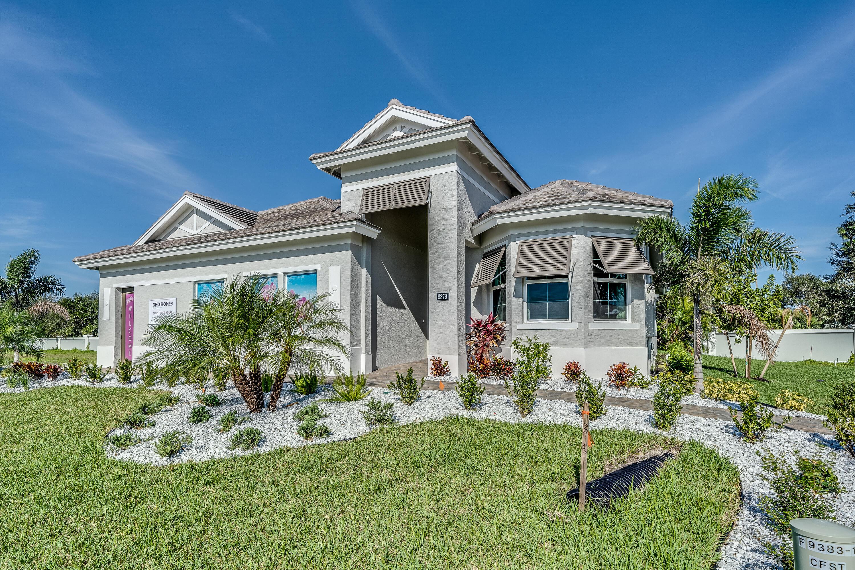 9379 Orchid Cove Circle, Vero Beach, FL 32963