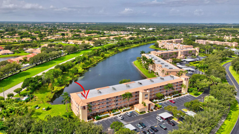 5746 Crystal Shores Drive 401 Boynton Beach, FL 33437
