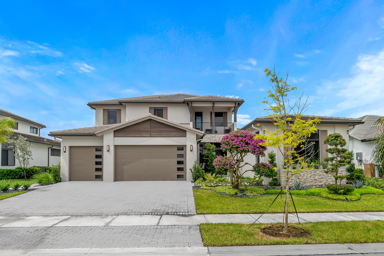 Photo of 10875 Estuary Drive, Parkland, FL 33076
