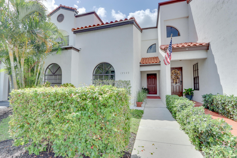 13549 Fountain View Boulevard Wellington, FL 33414