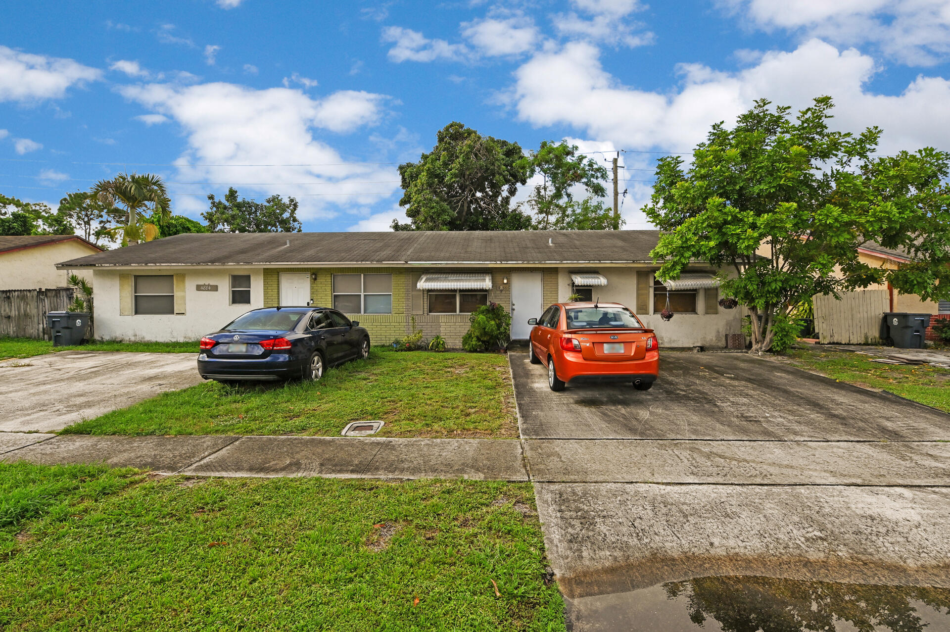 Home for sale in Villas Of Palm Beach West Palm Beach Florida