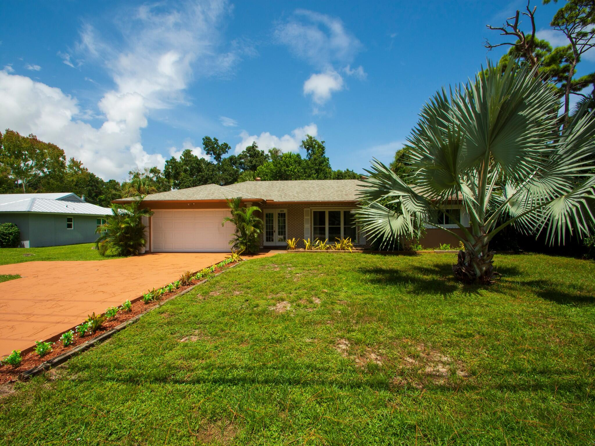 Home for sale in INDIAN RIVER FARMS COMPANY S/D Vero Beach Florida