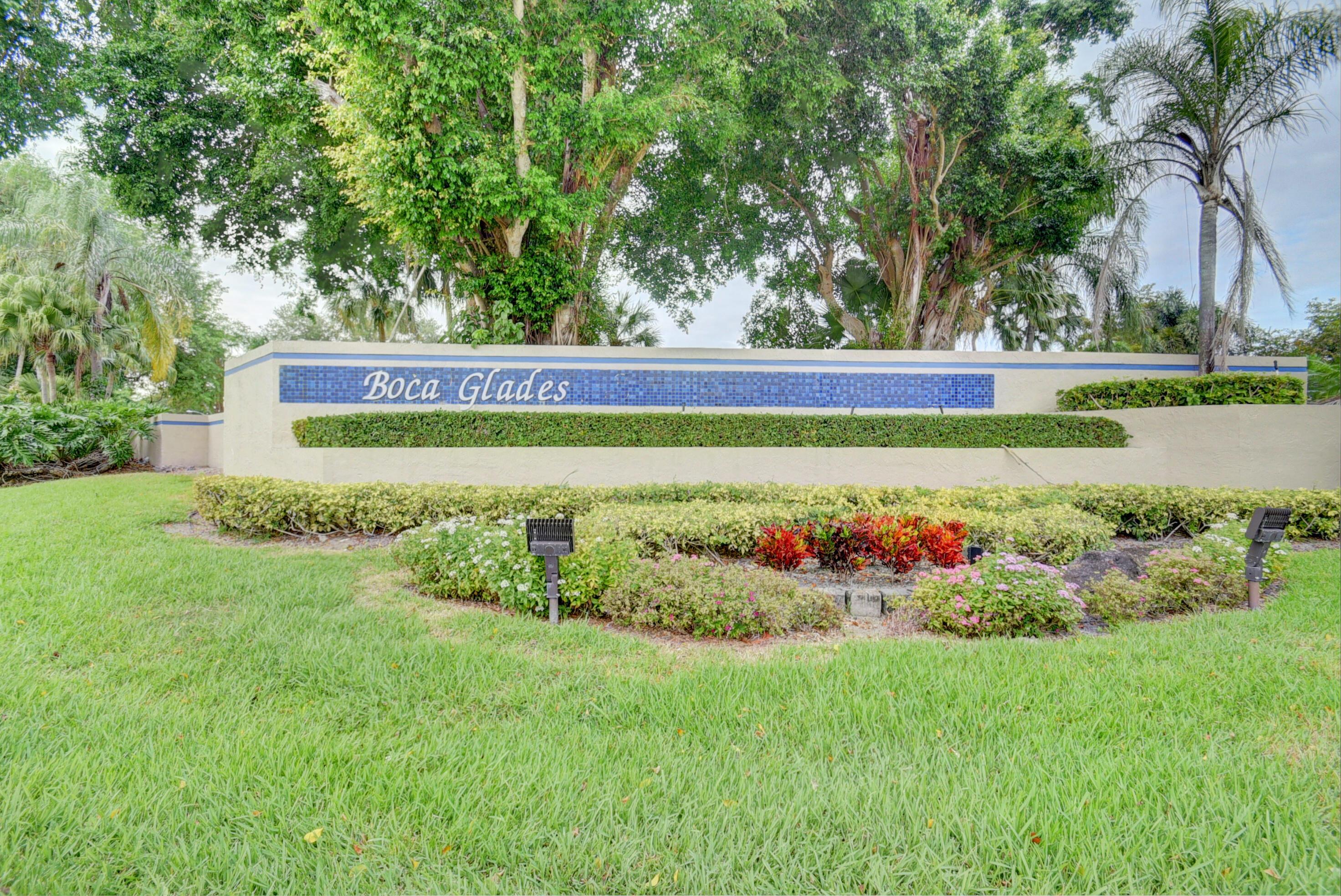 8657 W Boca Glades Boulevard C Boca Raton, FL 33434
