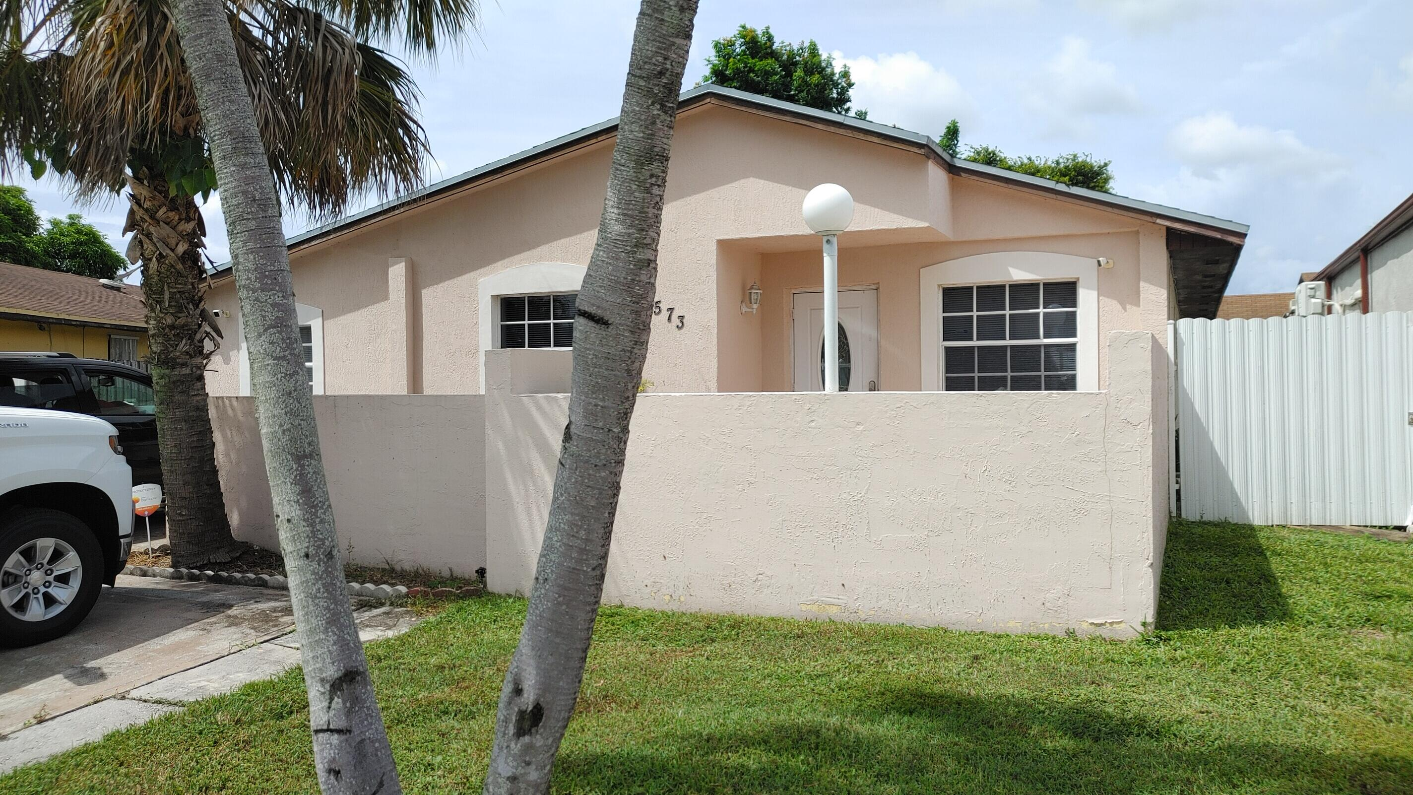 Home for sale in LAKES OF ACADIA UNIT 3 THE Miami Gardens Florida